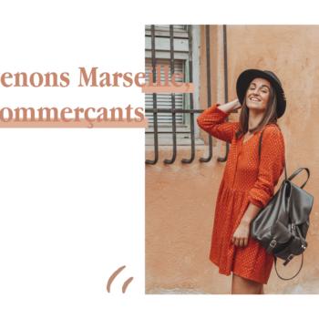 MARSEILLE — LES BOUTIQUES
