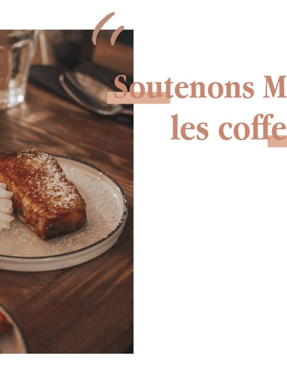 MARSEILLE — LES COFFEE SHOPS